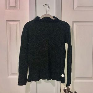 COPY - Women's Gray Oldnavy Sweater Size Small